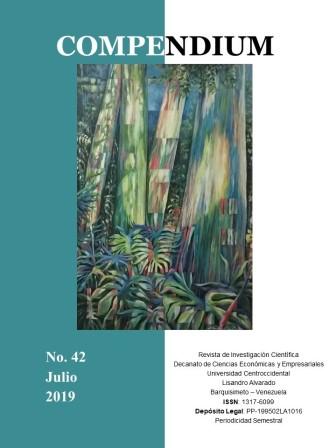 Revista Cientifica Compendium