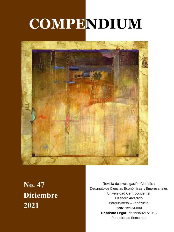 Revista Científica Compendium No. 42 (Julio 2019).