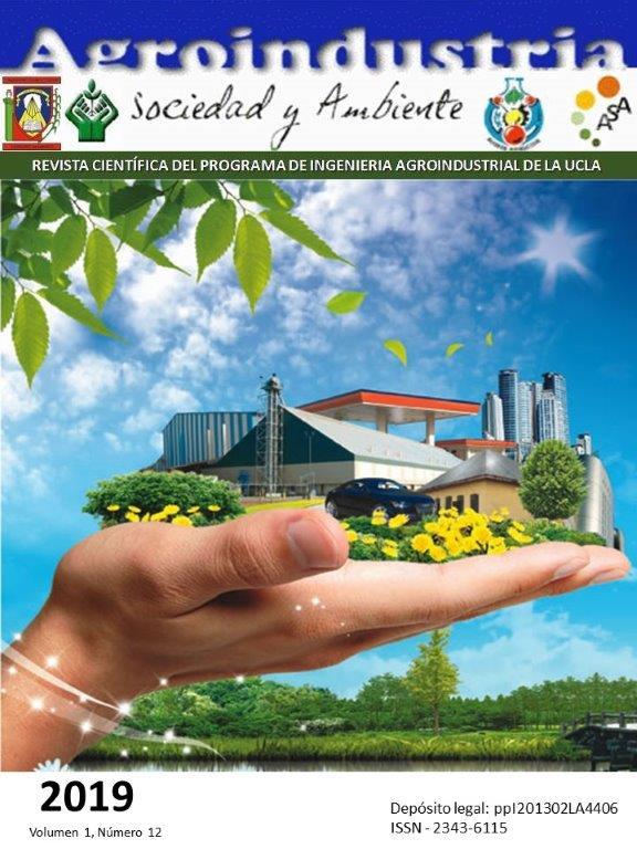 Agroindustria, Sociedad y Ambiente