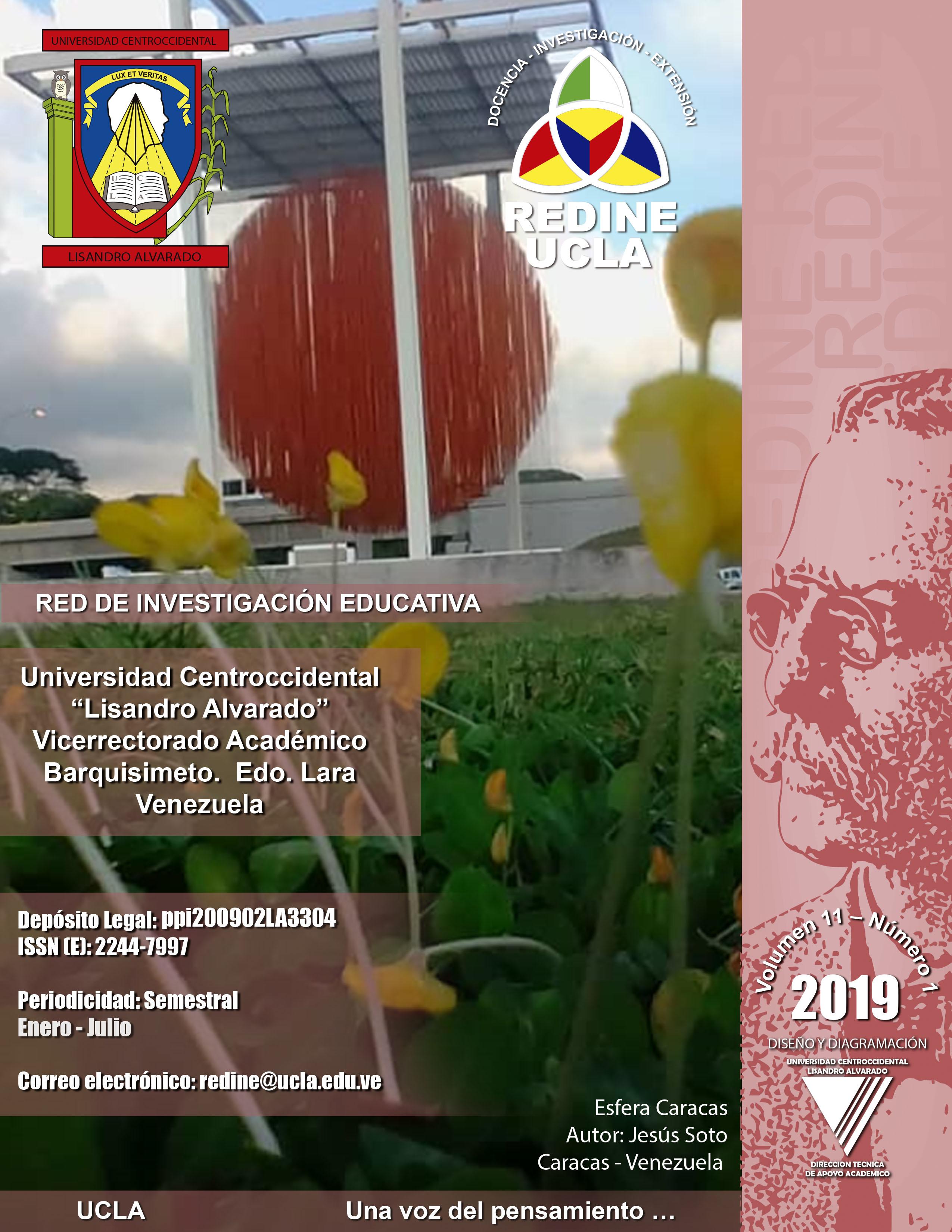 Revista REDINE - Esfera Caracas