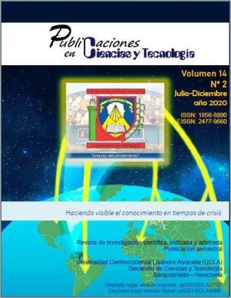 Publicaciones en Ciencias y Tecnología