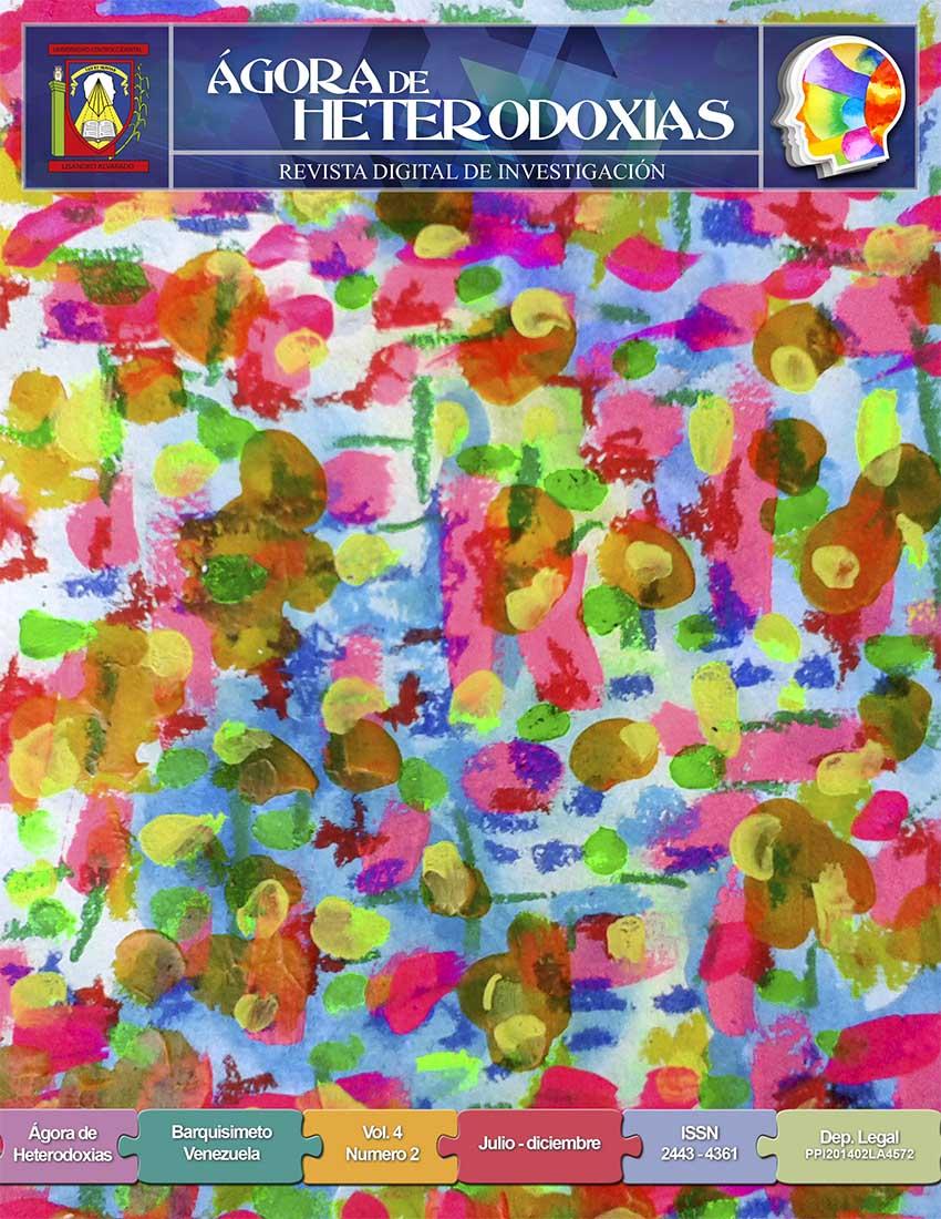 Geografía de color V